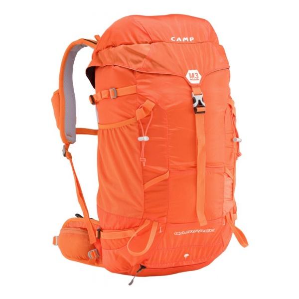 Рюкзак CAMP M3 оранжевый 30л
