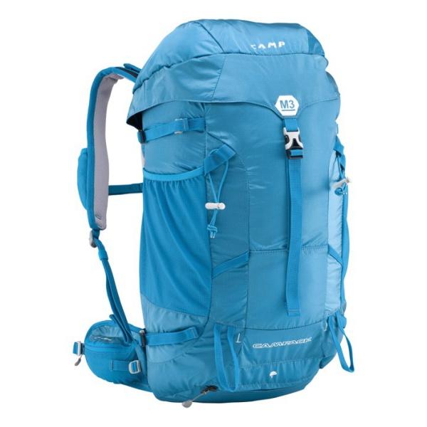 Рюкзак CAMP Camp M3 синий 30л рюкзак oregon camp mountain meadow blue