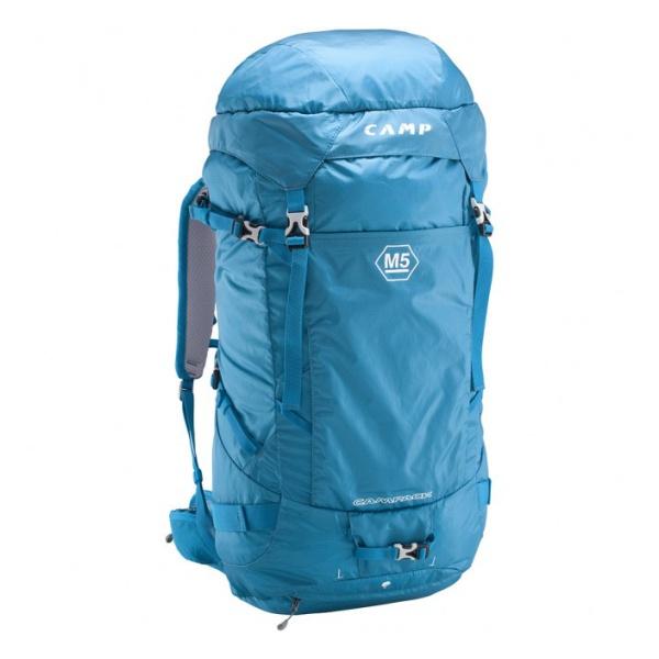 Рюкзак CAMP M5 синий 50л