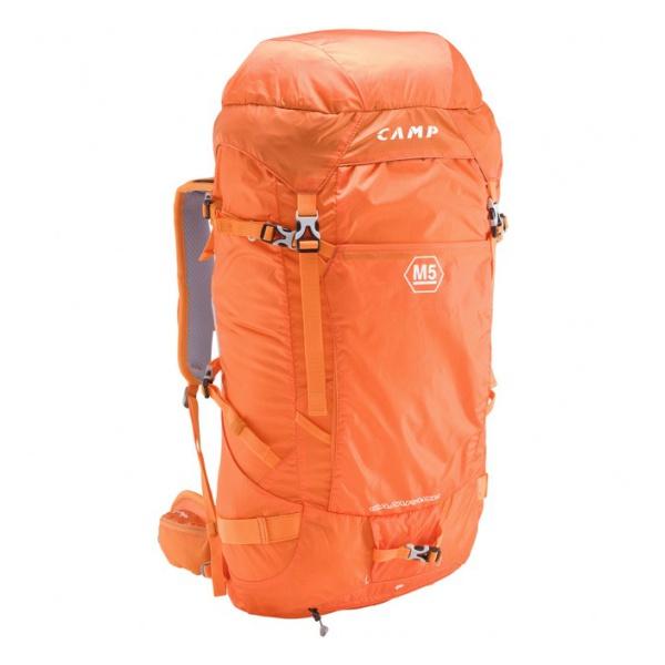Рюкзак CAMP M5 оранжевый 50л