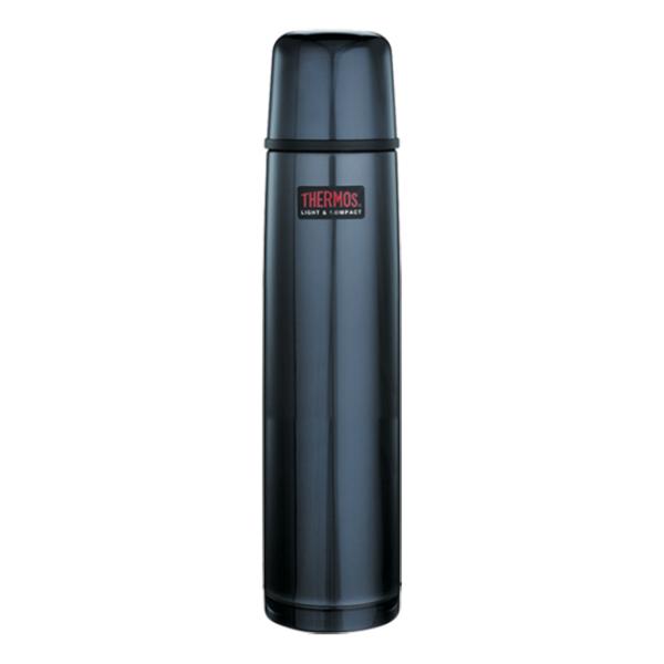 Термос Thermos Thermos Fbb-1000 Bc темно-синий 1л