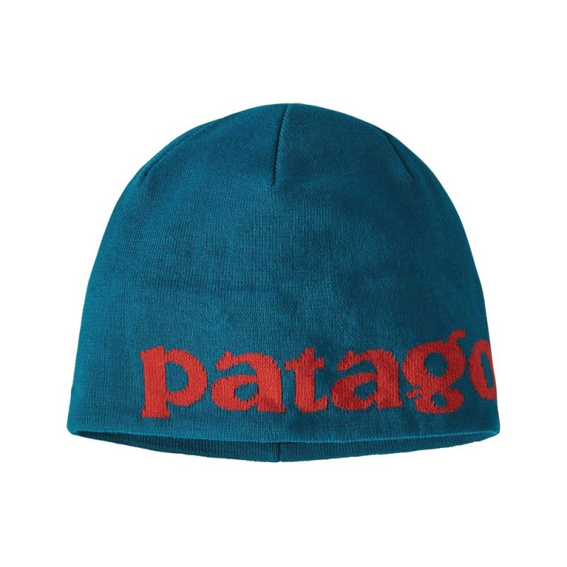 Шапка Patagonia Patagonia Beanie синий ONE шапка patagonia patagonia melt down interstate темно розовый one