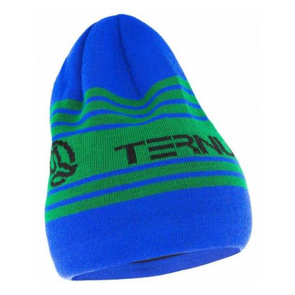 Шапка TERNUA Ternua Monterosa синий ONE