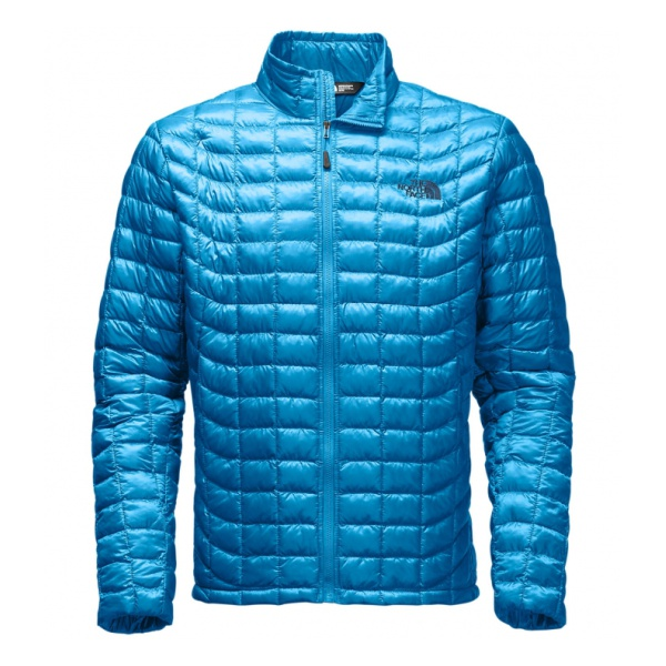 Куртка The North Face The North Face M Thermoball Full Zip жилет the north face the north face thermoball