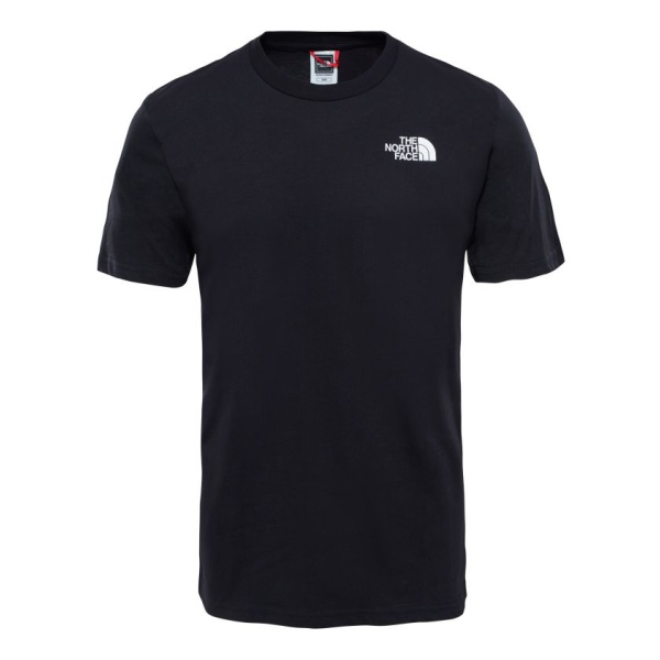 Футболка The North Face The North Face SS Simple Dome Tee джилет venus embrace кассеты 2шт