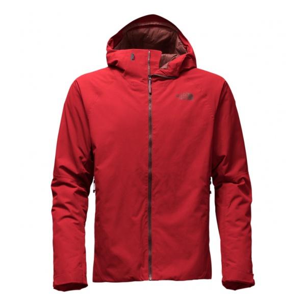 Куртка The North Face M Fuseform Mountro Insulate