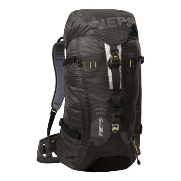 цена Рюкзак PIEPS Pieps Alpinist Pro 36 черный 36л онлайн в 2017 году