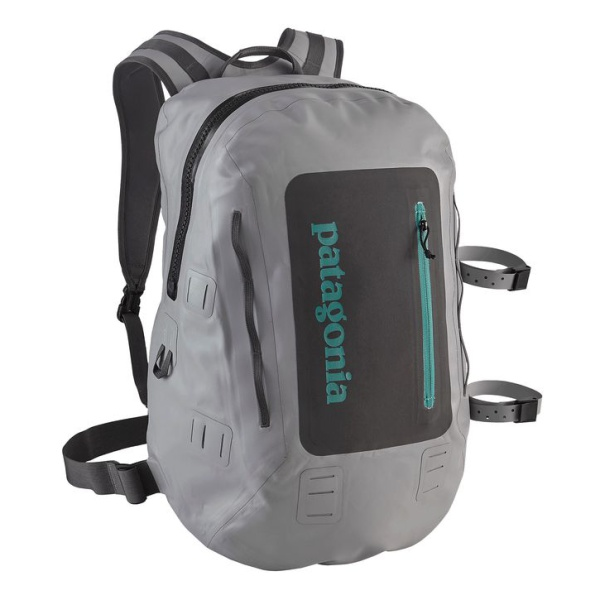 Рюкзак Patagonia Patagonia Stormfront Pack 30L серый 30л hot sell fuji red glue adhensive 40g for smt repair bga consumables