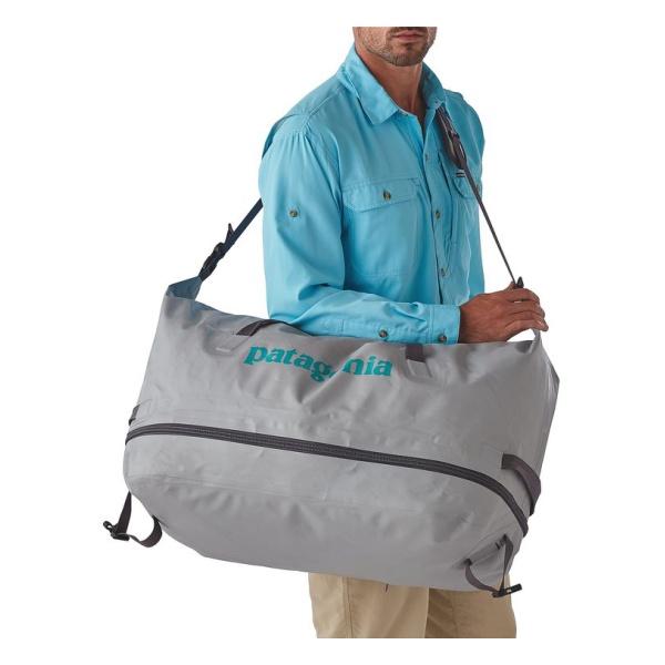 Купить Баул Patagonia Stormfront Wet/Dry Duffel 65 L
