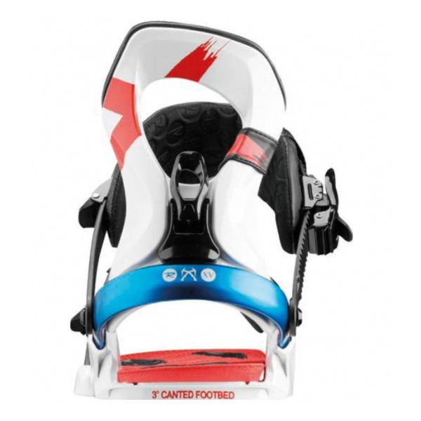 Купить Крепления сноубордические Rossignol XV