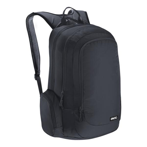 Рюкзак EVOC Evoc Park черный 25л