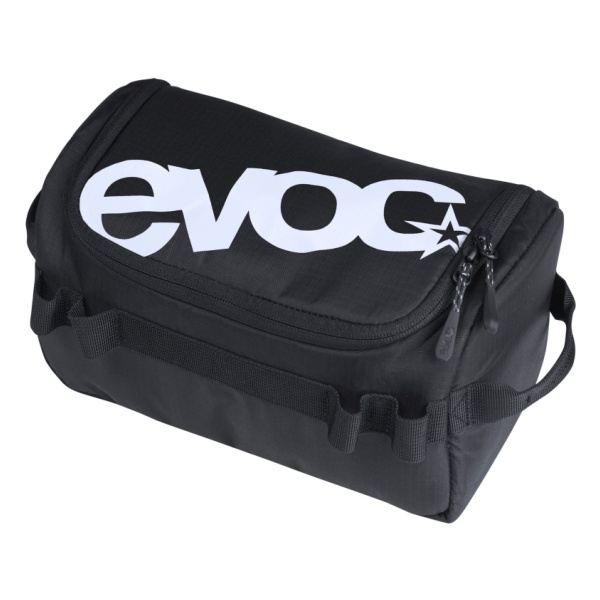 Несессер EVOC Wash Bag черный ONE(26X17X10см).4л