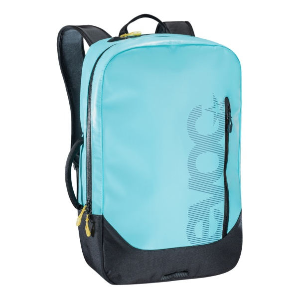 Рюкзак EVOC Commuter голубой ONE(30X48X12см).18л