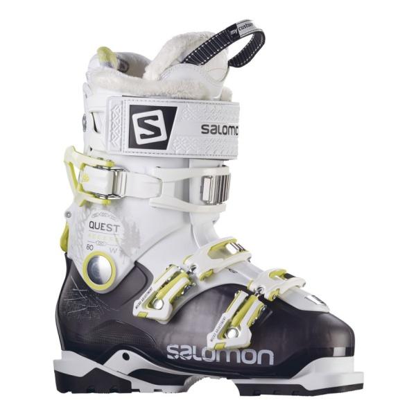 Горнолыжные ботинки Salomon Quest Access 80 W женские