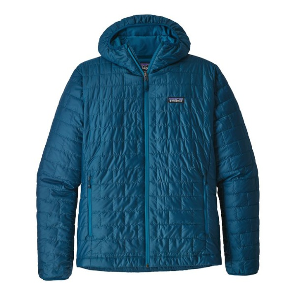 Куртка Patagonia Patagonia Nano Puff Hoody
