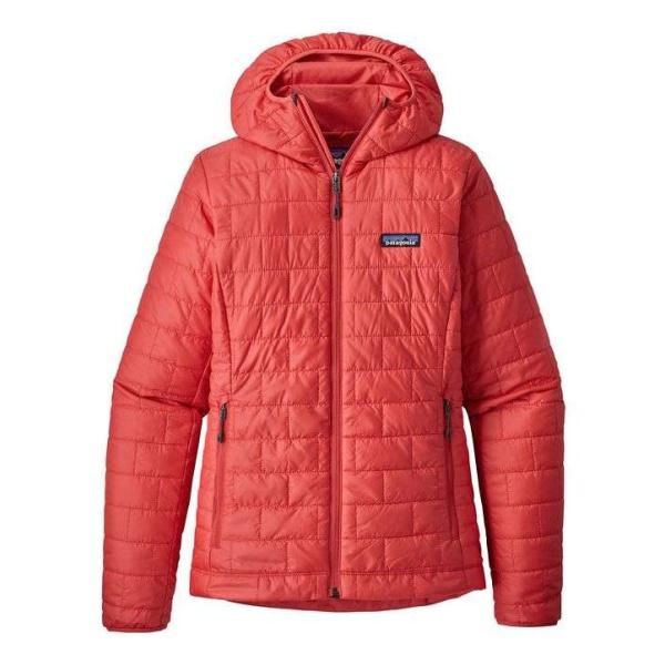 Купить Куртка Patagonia Nano Puff Hoody женская