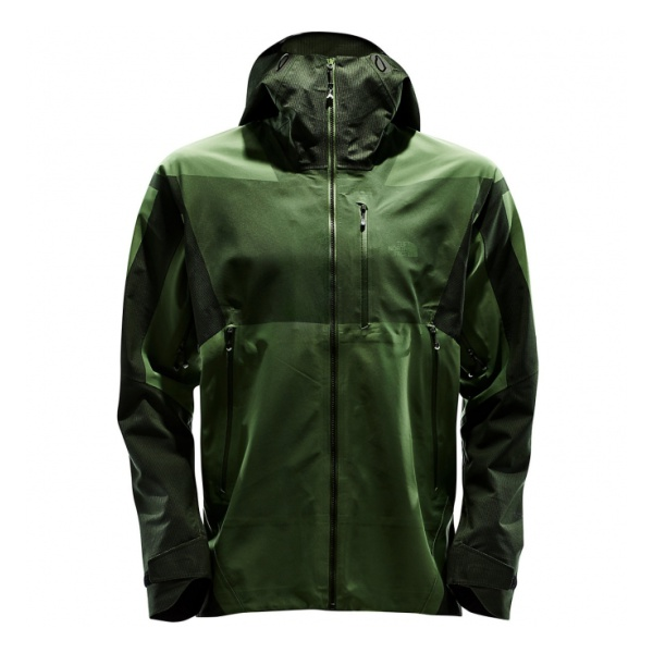 Купить Куртка The North Face Summit L5 Shell