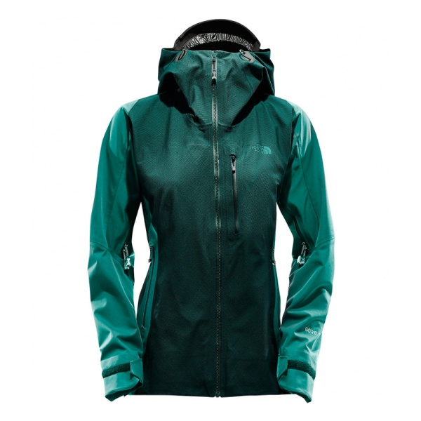 Куртка The North Face Summit L5 Shell женская