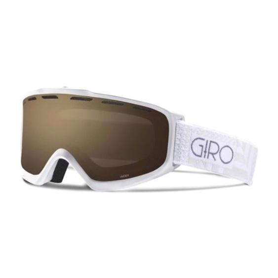 Горнолыжная маска Giro Index белый MEDIUM