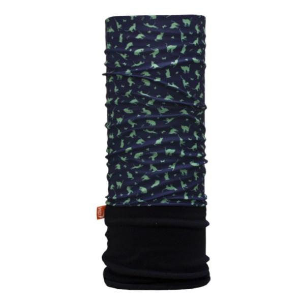 Бандана WDX Polar Headwear темно-синий 50/55