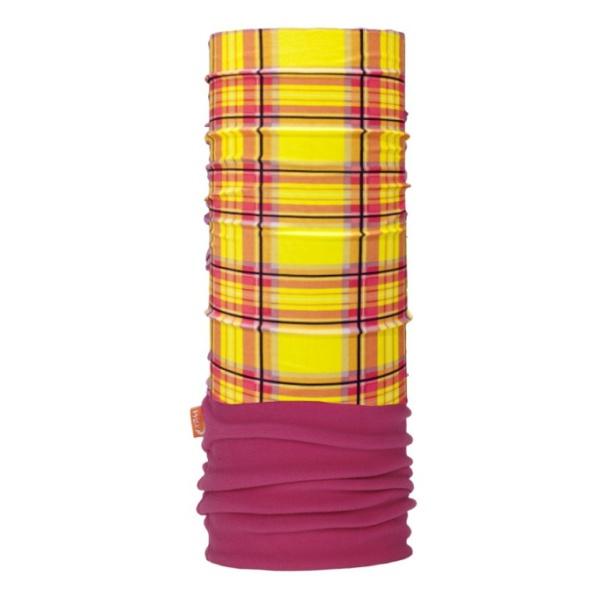 Бандана WDX Polar Headwear темно-розовый 45/51