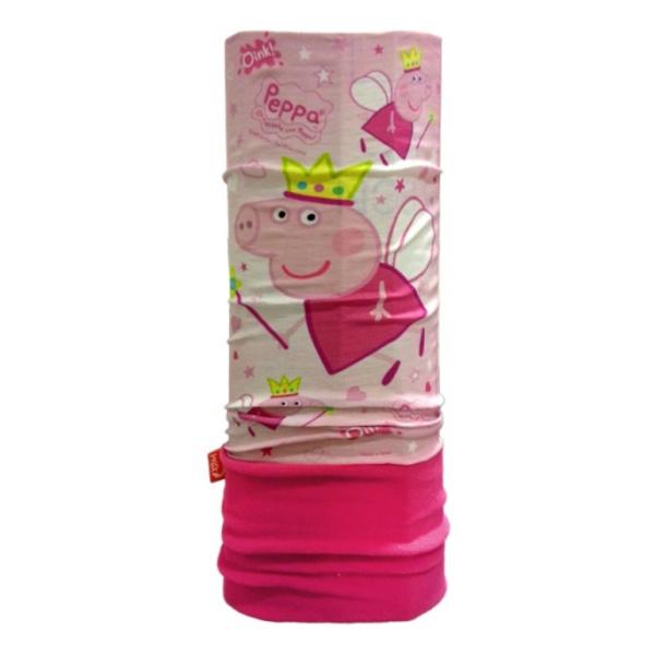 Бандана WDX Polar Headwear Peppa детская розовый 45/51