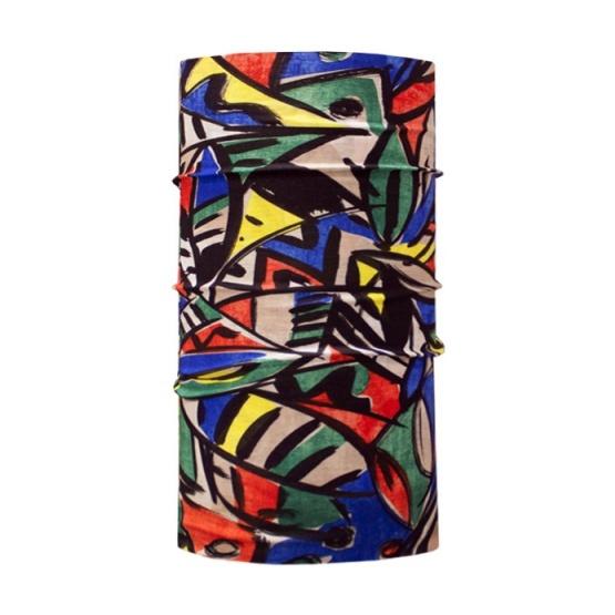 Бандана WDX Mintwind разноцветный 53/62