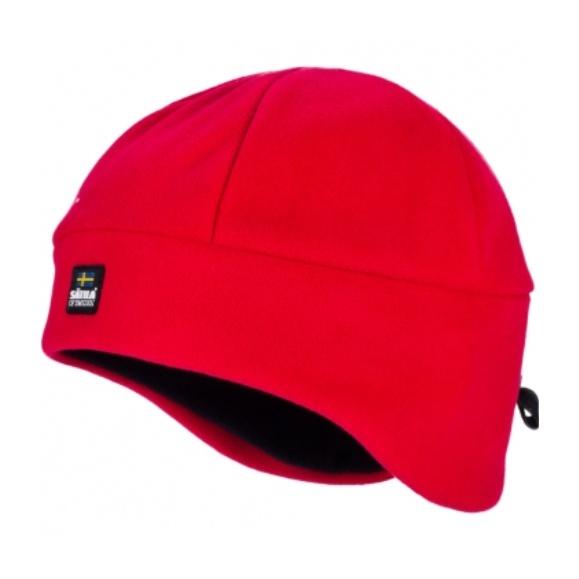 Шапка Satila Satila Kennet E красный 58 цена