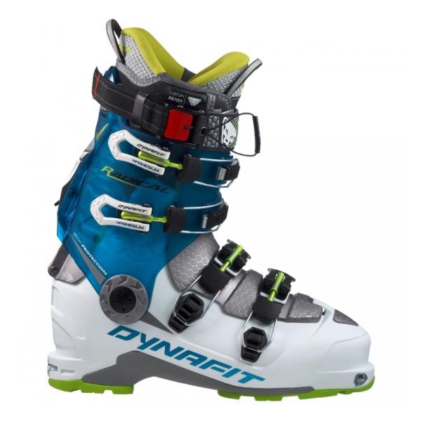 Ботинки ски-тур DYNAFIT Radical CR женские