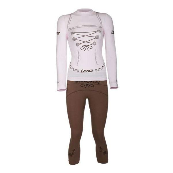 Комплект LENZ Lenz Underwear Set Resi женский