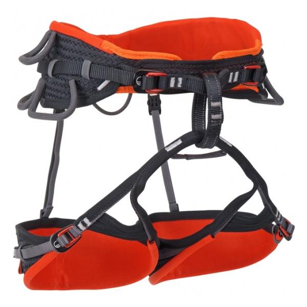 Фото - Страховочная система Wild Country Wild Country Syncro оранжевый REGUL women s wild shoulder simple messenger bag