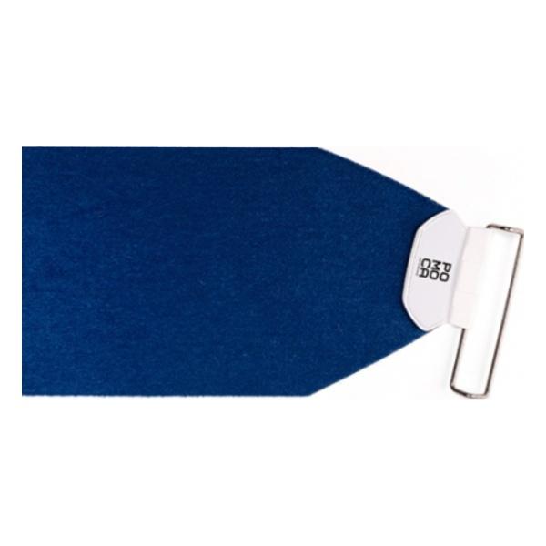 Фото - Камус Pomoca Pomoca Free Pro- Back Fix 140 mm синий 140мм contrast lace keyhole back blouse