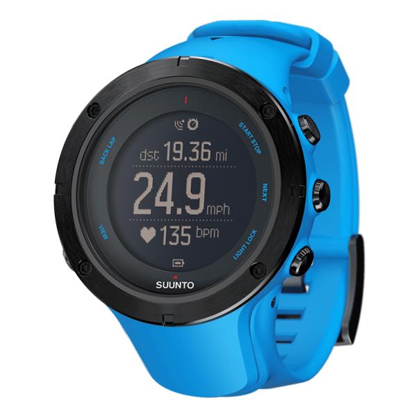 Купить Часы Suunto Ambit 3 Peak HR