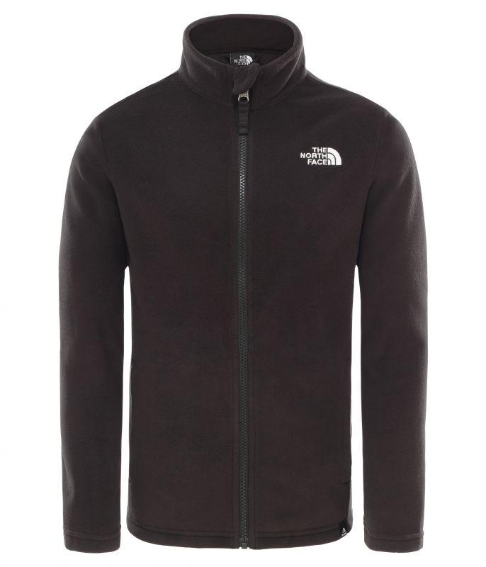 Купить Куртка The North Face Snow Quest Full Zip детская