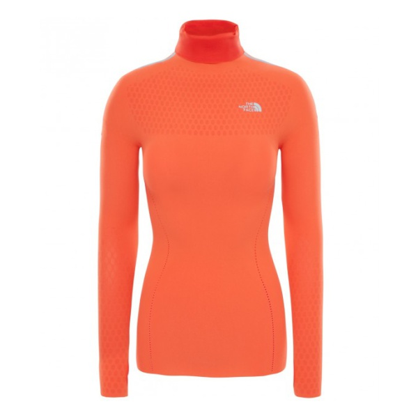 Купить Футболка The North Face Fuyu Kanagata Long Sleeve женская