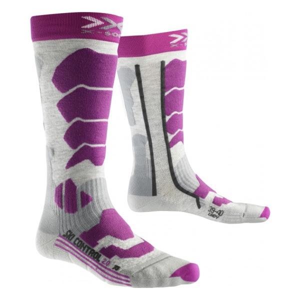 Носки X-Socks Ski Control Женские