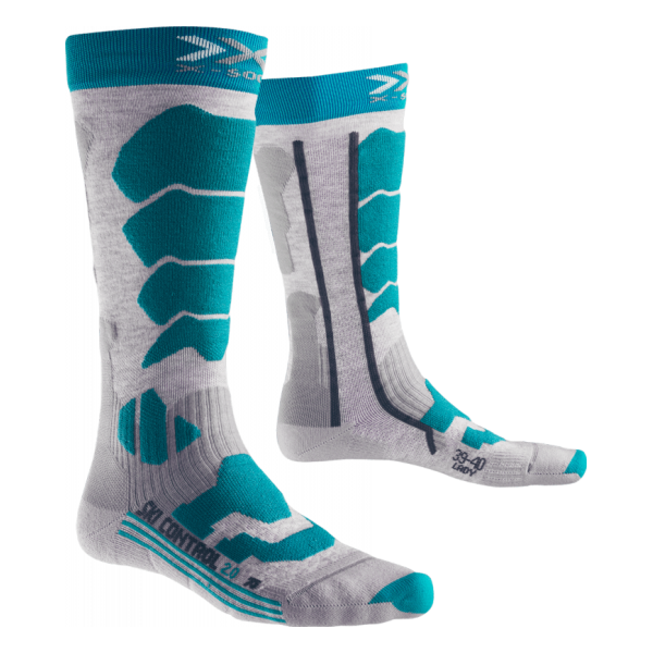 Купить Носки X-Socks Ski Control женские