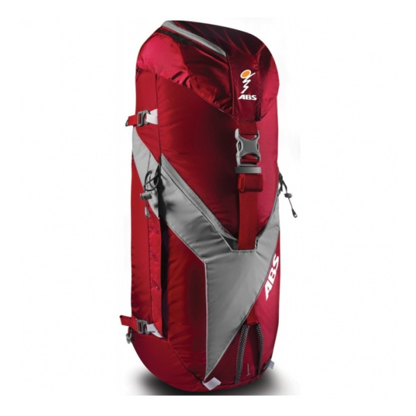 ABS Vario 45 + 5 красный
