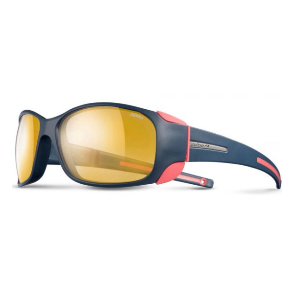 Очки Julbo Julbo Monterosa темно-синий simple minds simple minds sons and fascination