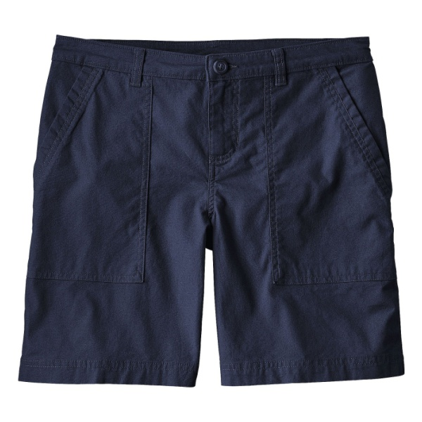 Шорты Patagonia Patagonia Stretch All-Wear Shorts - 8 IN. женские