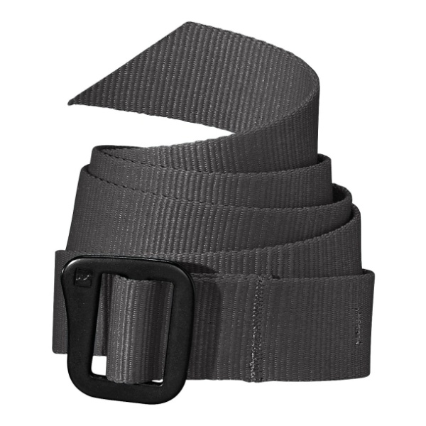Ремень Patagonia Patagonia Friction Belt темно-серый ONE clutch friction