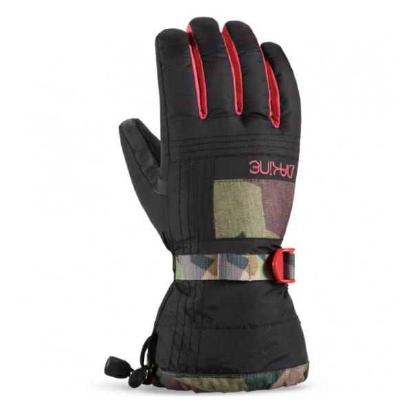 Перчатки DAKINE Dakine Capri женские перчатки сноубордические dakine crossfire glove watts