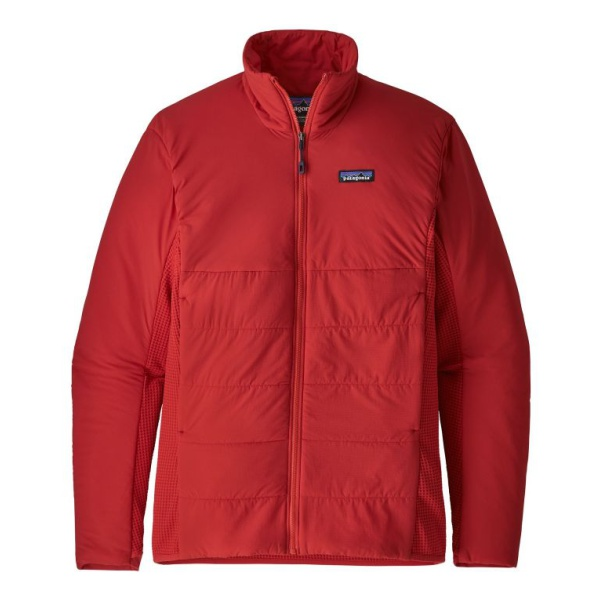 Куртка Patagonia Patagonia Nano-Air Light Hybrid