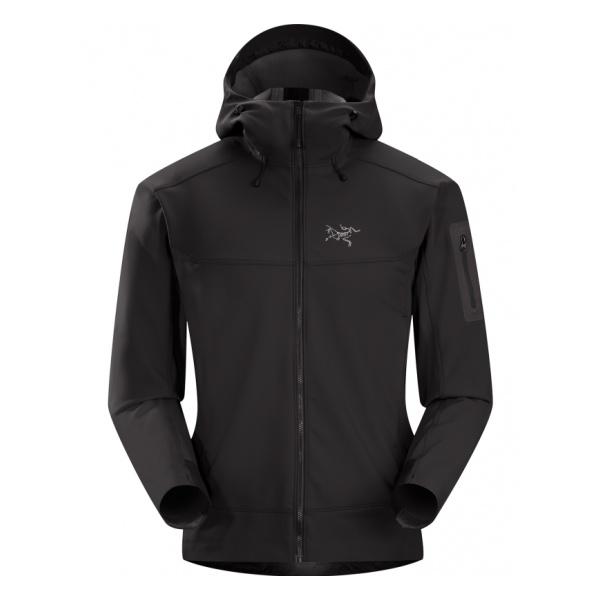 Куртка Arcteryx Epsilon Hoody