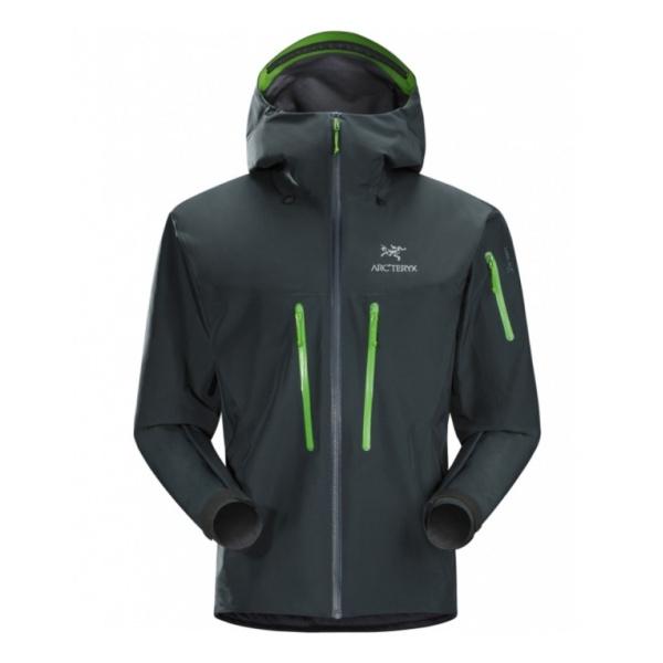 Куртка Arcteryx Alpha SV