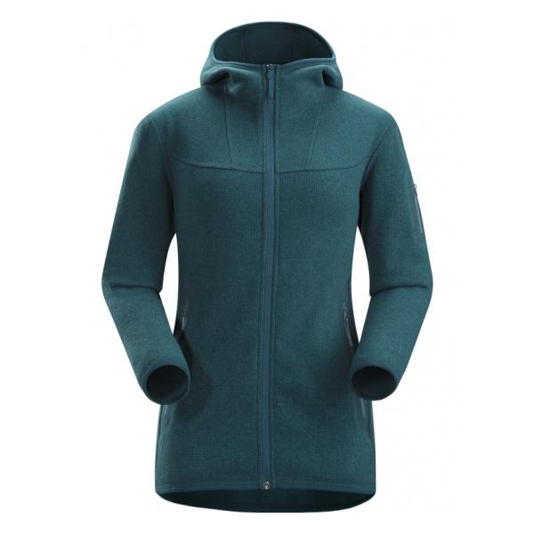 Куртка Arcteryx Arcteryx Covert Hoody женская