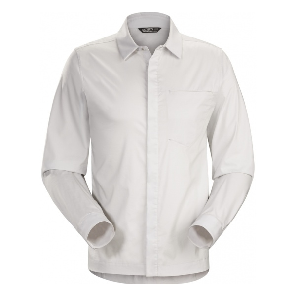 Рубашка Arcteryx A2B LS Shirt