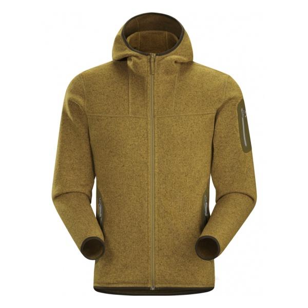Куртка Arcteryx Covert Hoody