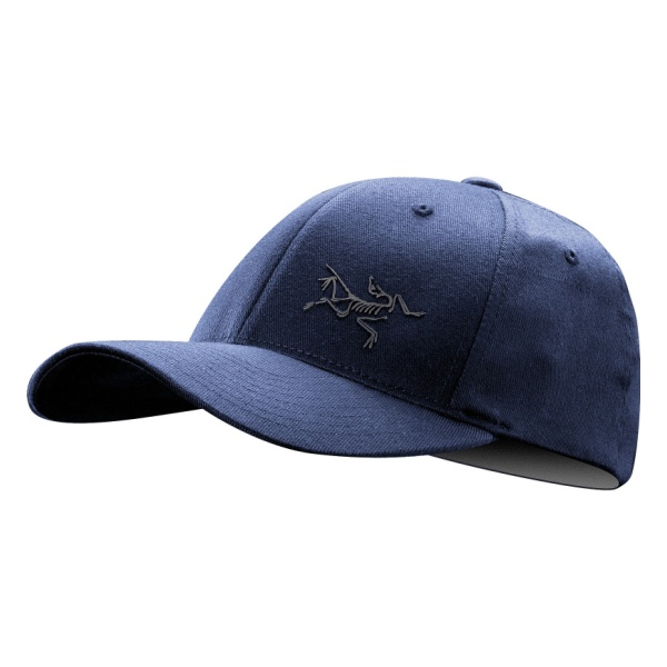 Кепка Arcteryx Bird Cap синий L/XL