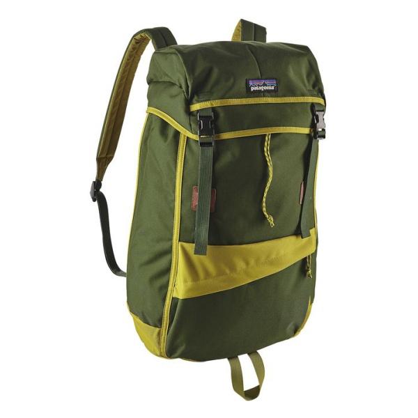 купить Рюкзак Patagonia Patagonia Arbor Grande Pack 32L темно-зеленый 32л недорого